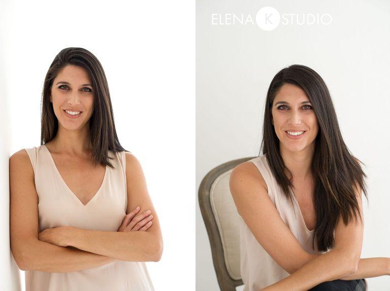 ritratti fotografico corporate personal branding elenakstudio