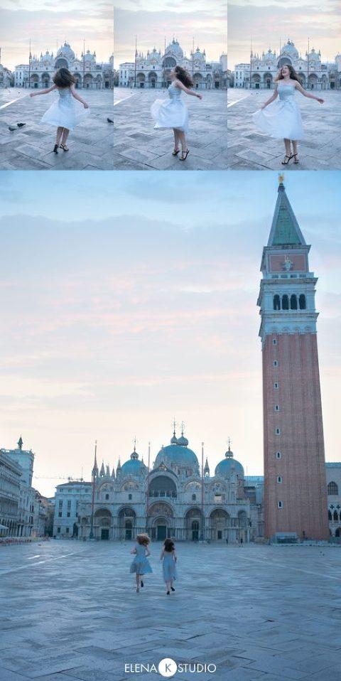 elena k studio fotografo ragazze Venezia
