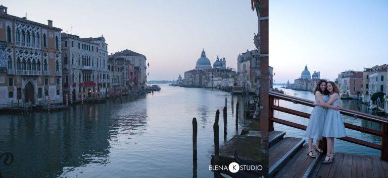 elena k studio photographer Venice
